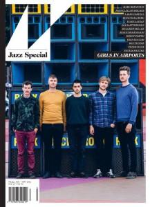 Jazz Special aug 2013