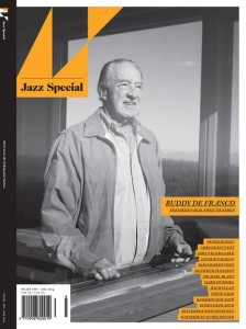 Jazz Special april
